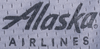 Alaska Airlines Shorts Mens Champion Classic Mesh  image 3