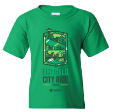 Emerald City 2019 Youth T-Shirt