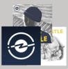Ear Hustle Sticker Pack image 1