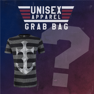 Unisex Apparel Grab Bag