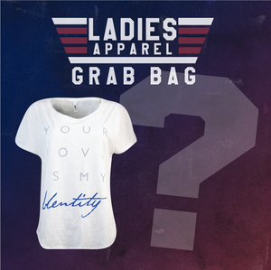 Ladies Apparel Grab Bag