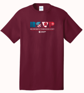 RSVP 2019 T-Shirt