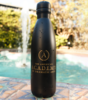 17oz Copper Vacuum Insulated Bottle image 1