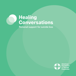Healing Conversations Brochure (Bundle of 25)