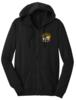 Unisex District® Concert Fleece™ Full-Zip Hoodie image 1