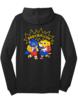 Unisex Gildan Heavy Blend Full-Zip Hooded Sweatshirt image 2