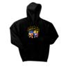 Unisex Gildan Heavy Blend 8 oz Hooded Sweatshirt image 1