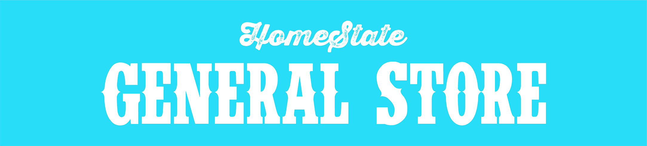 HomeState Retail Store