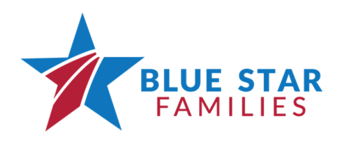 Blue Star Families Paracord